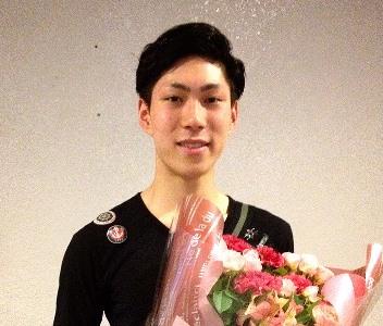 全日本ジュニアで優勝!